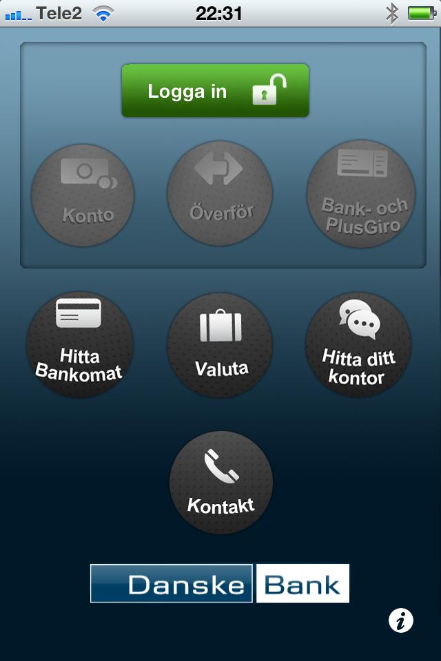Danske-bank-app-remake